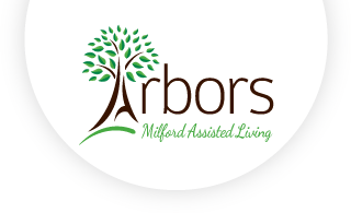 Arbors at Milford AL Web Logo